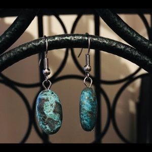 Jewelry - Natural Stone Earrings - Bundle of Three